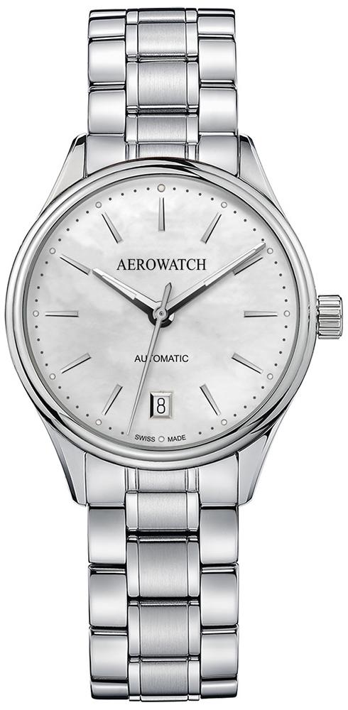 Aerowatch 60980-AA02-M - zegarek damski