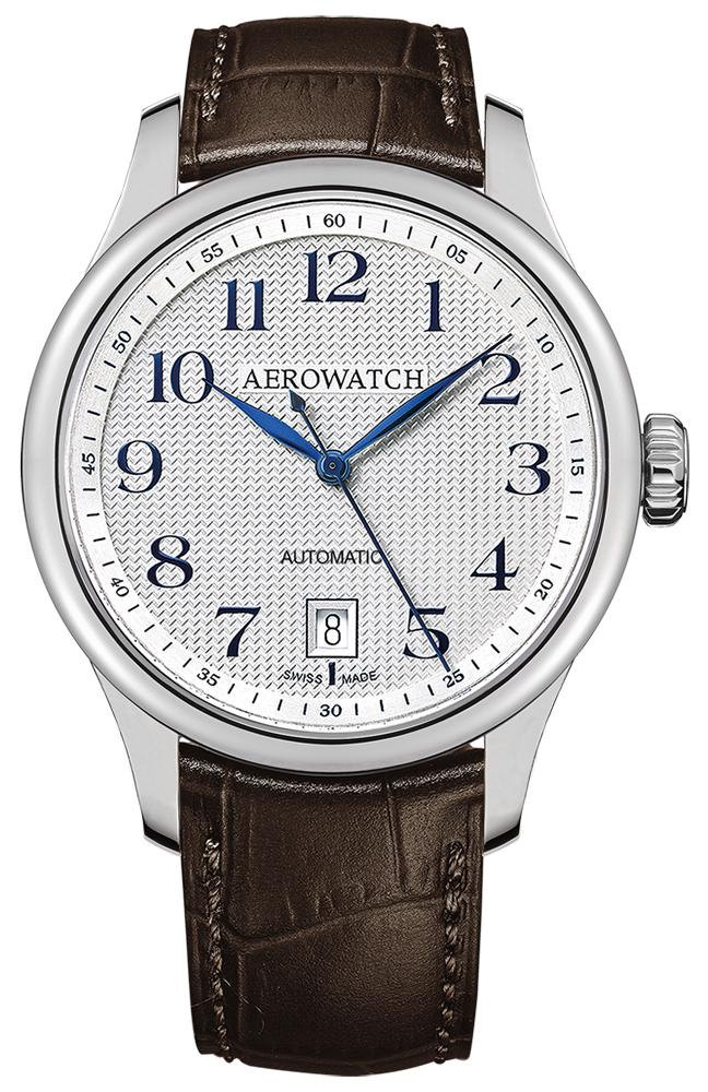 Aerowatch 60985-AA06 - zegarek męski