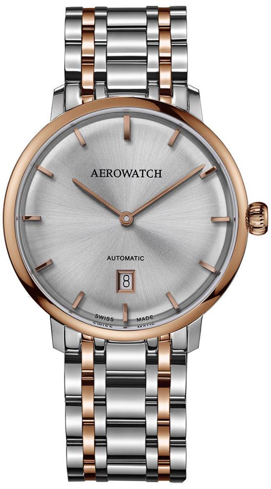 Aerowatch 67975-BI01-M - zegarek męski