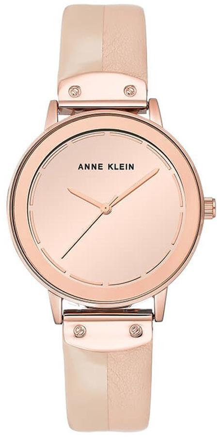 Anne Klein AK-3226RMLP - zegarek damski