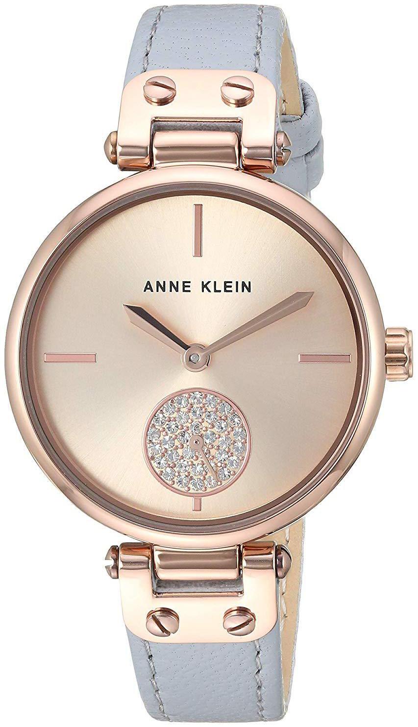 Anne Klein AK-3380RGLG - zegarek damski