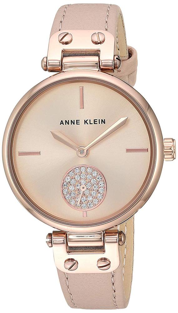 Anne Klein AK-3380RGLP - zegarek damski