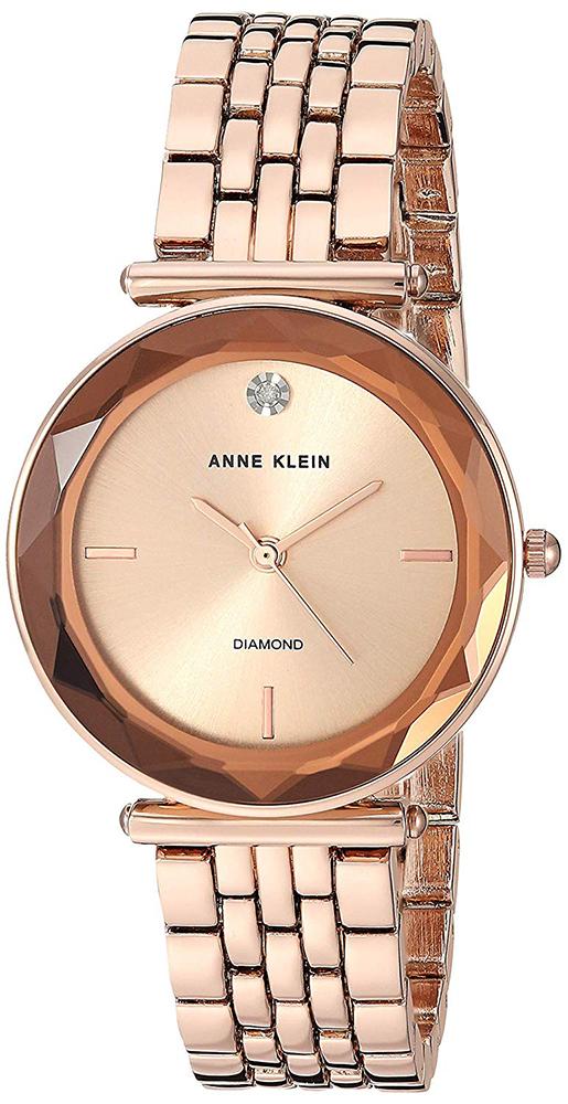 Anne Klein AK-3412RGRG - zegarek damski