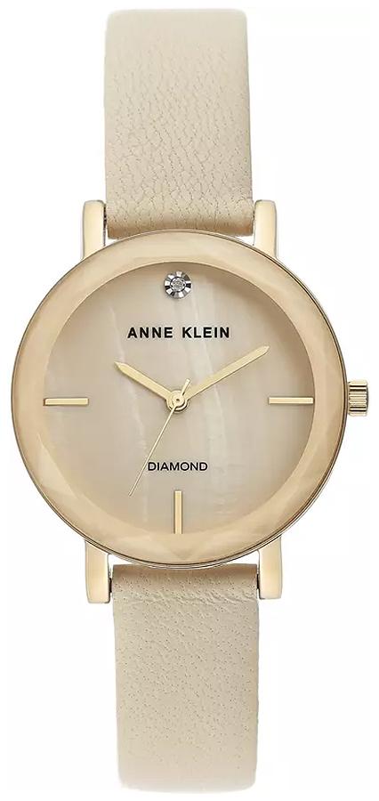 Anne Klein AK-3434IMIV - zegarek damski