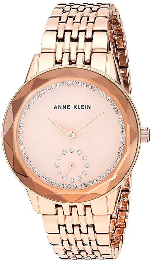 Anne Klein AK-3506RGRG - zegarek damski