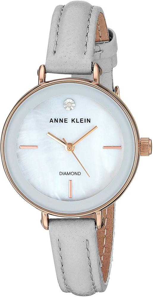 Anne Klein AK-3508RGLG - zegarek damski