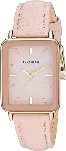 Anne Klein AK-3518GPBH - zegarek damski