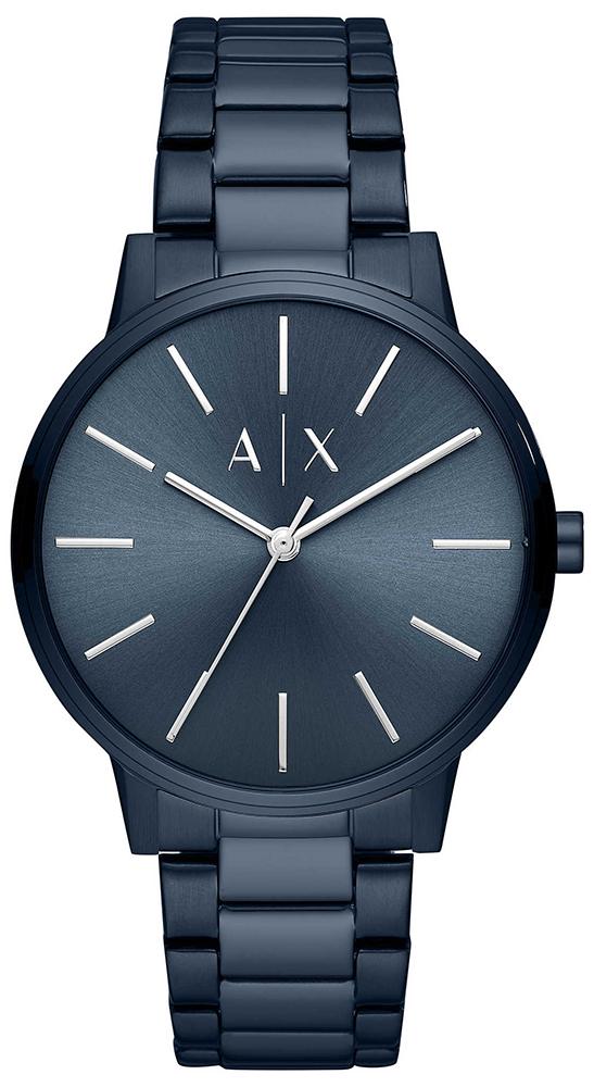 Armani Exchange AX2702 - zegarek męski