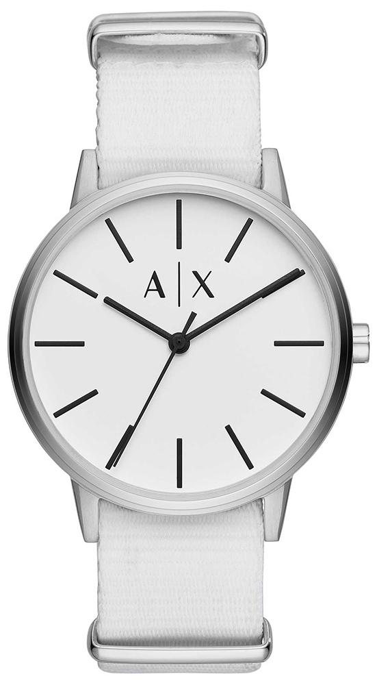 Armani Exchange AX2713 - zegarek męski
