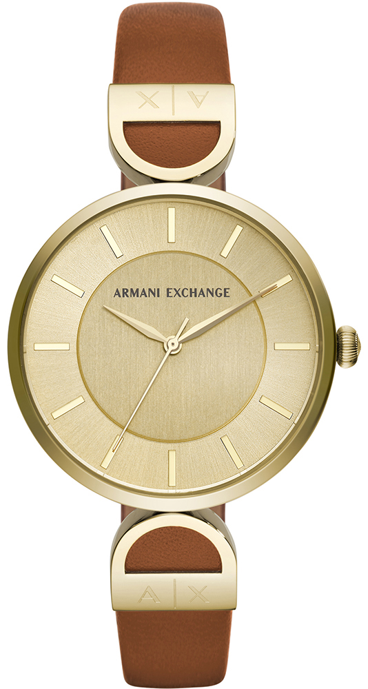 Armani Exchange AX5324 - zegarek damski