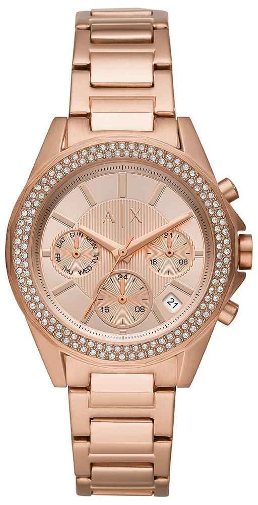 Armani Exchange AX5652 - zegarek damski