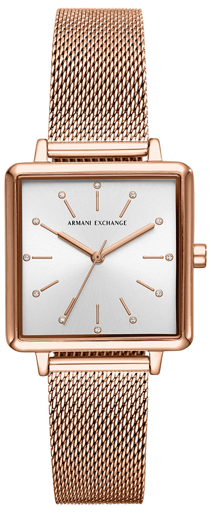 Armani Exchange AX5802 - zegarek damski