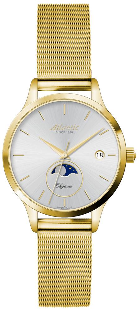 Atlantic 29040.45.21MB - zegarek damski