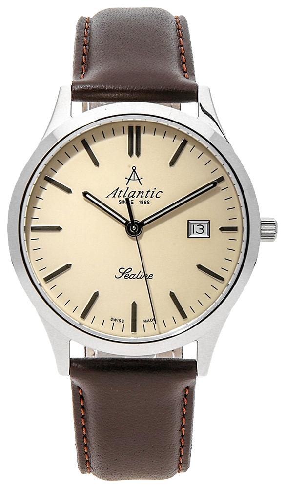 Atlantic 62341.41.91 - zegarek męski