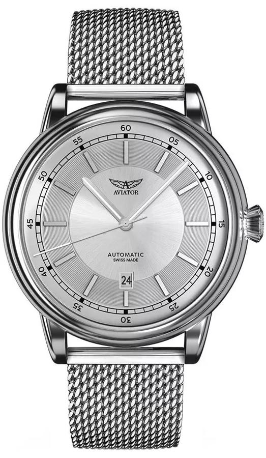 Aviator V.3.32.0.241.5 - zegarek męski