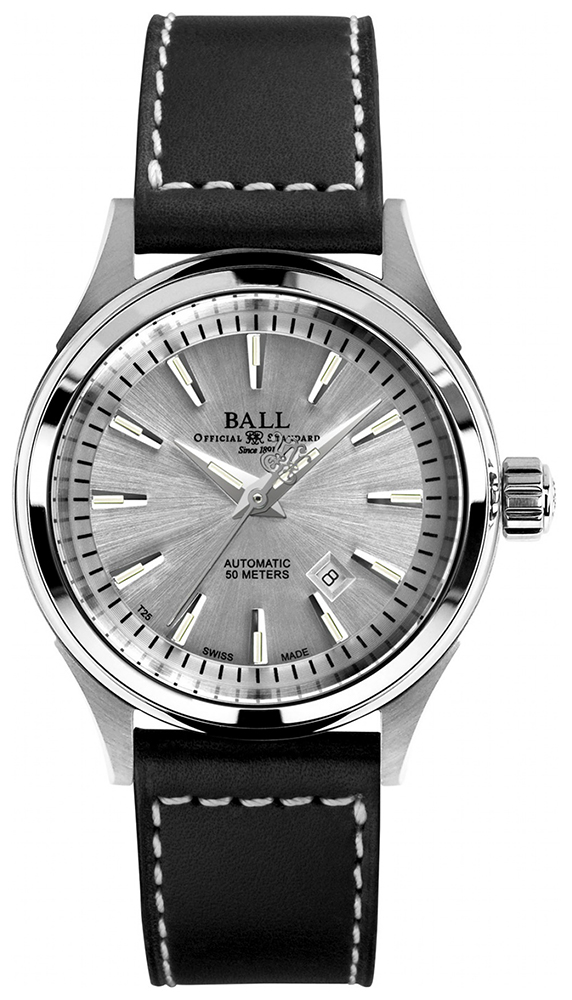 Ball NL2098C-L3J-SL - zegarek damski