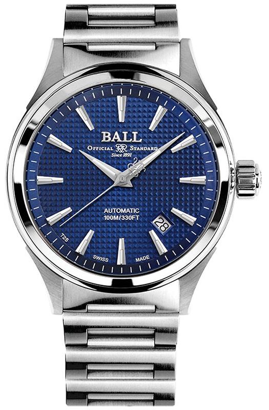 Ball NM2098C-S5J-BE - zegarek męski