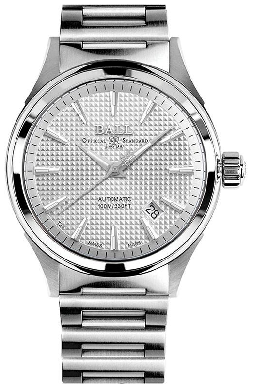 Ball NM2098C-S5J-SL - zegarek męski