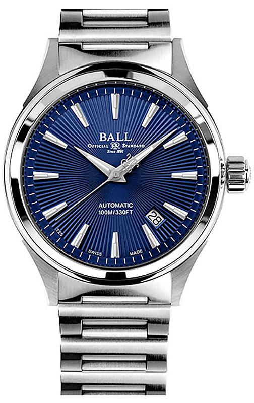 Ball NM2098C-S6J-BE - zegarek męski