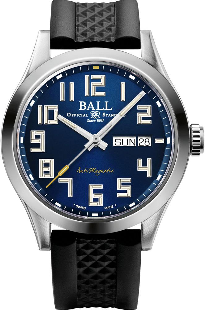Ball NM2182C-P12-BE1 - zegarek męski