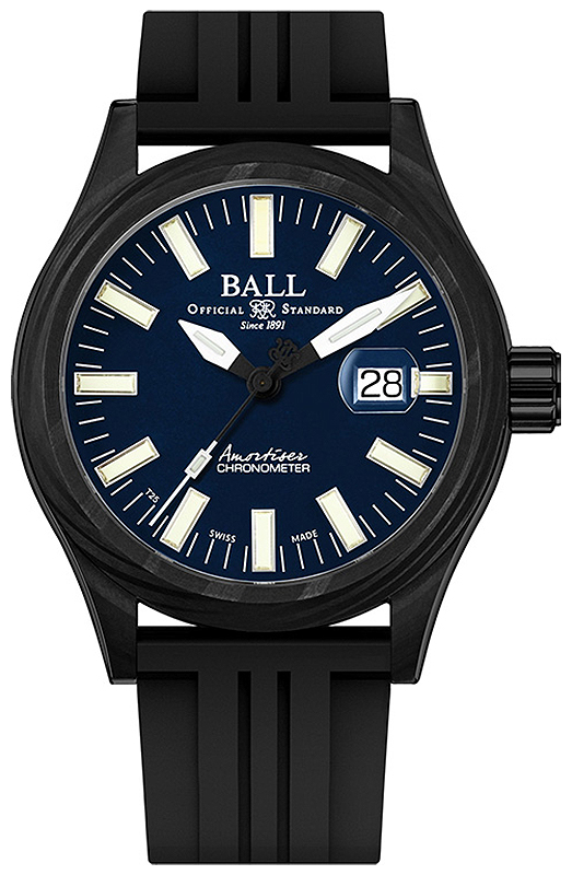 Ball NM3028C-P1CJ-BE - zegarek męski