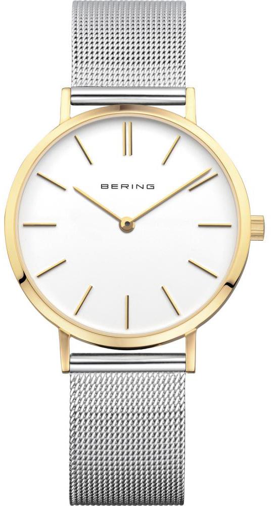 Bering 14134-014 - zegarek damski