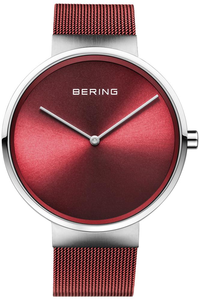 Bering 14539-303 - zegarek damski
