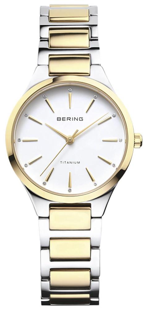 Bering 15630-701 - zegarek damski