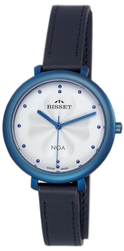 Bisset BSAE82VISX03BX - zegarek damski