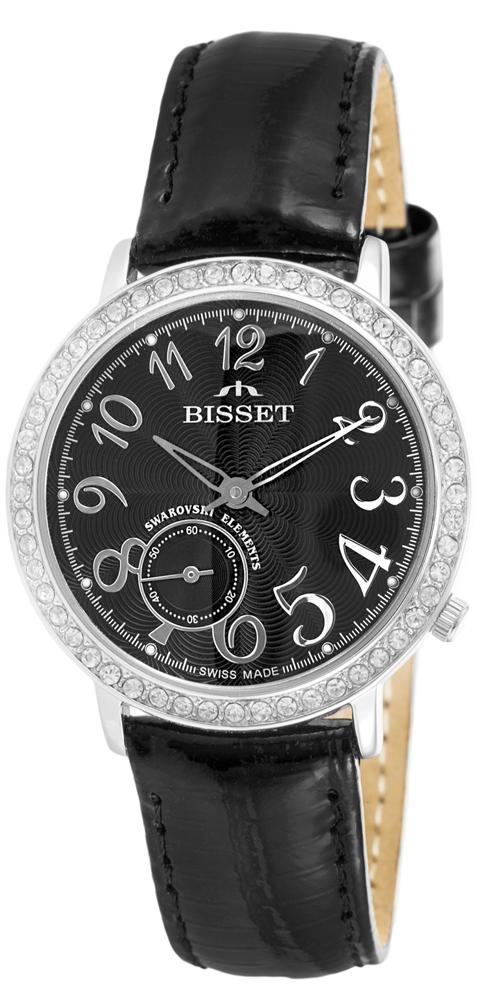 Bisset BSAX01SABX - zegarek damski