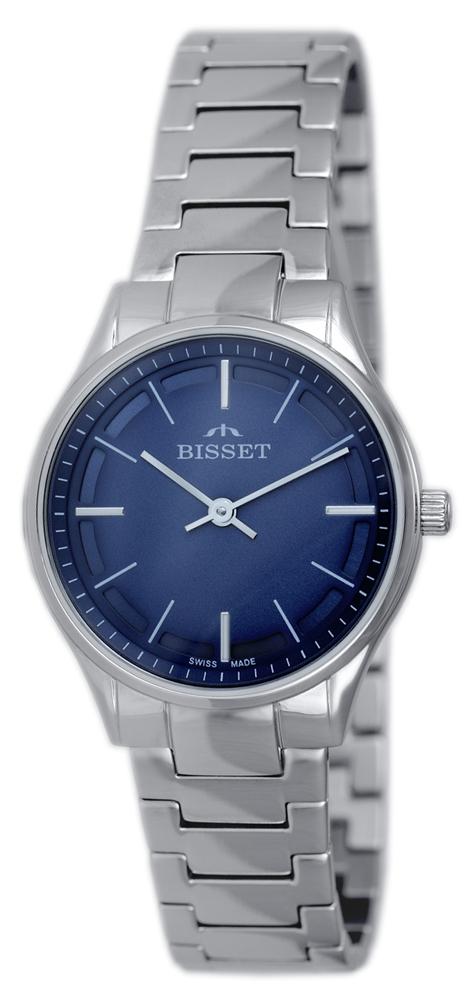 Bisset BSBE67SIDX03BX - zegarek damski