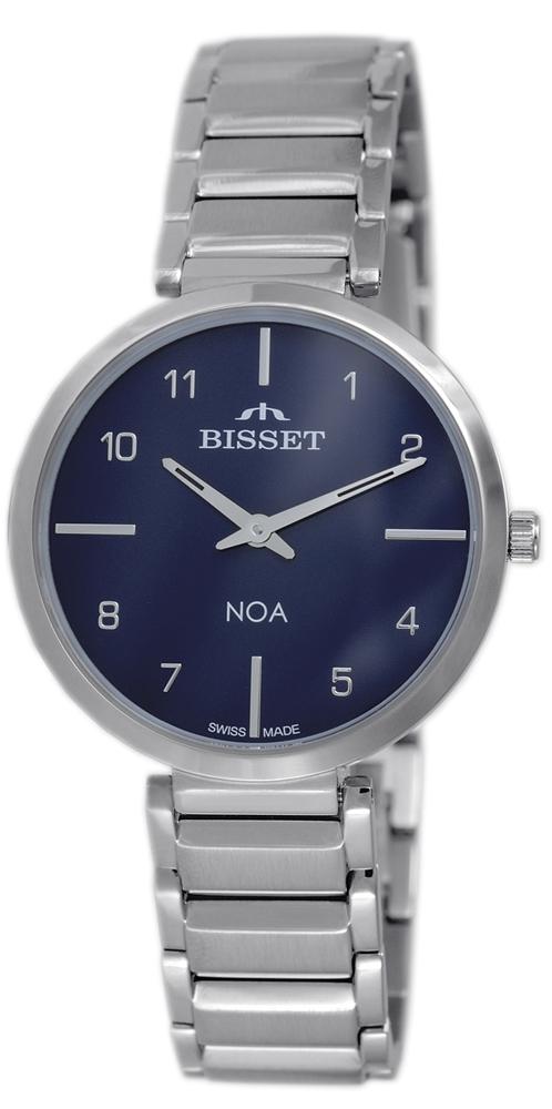 Bisset BSBE76SMDX03BX - zegarek damski
