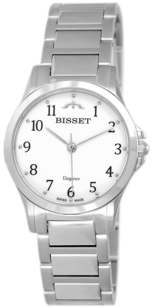 Bisset BSBE78SAWX03BX - zegarek damski