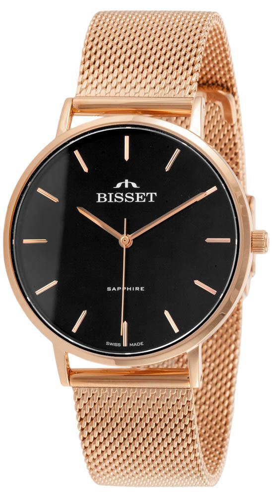 Bisset BSBF33RIBX03BX - zegarek damski