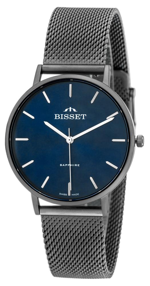 Bisset BSBF33VIDX03BX - zegarek damski