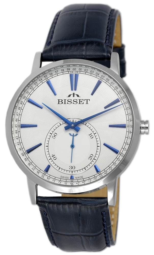 Bisset BSCC05SISD05BX - zegarek męski