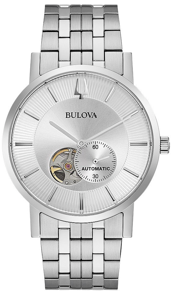 Bulova 96A238 - zegarek męski