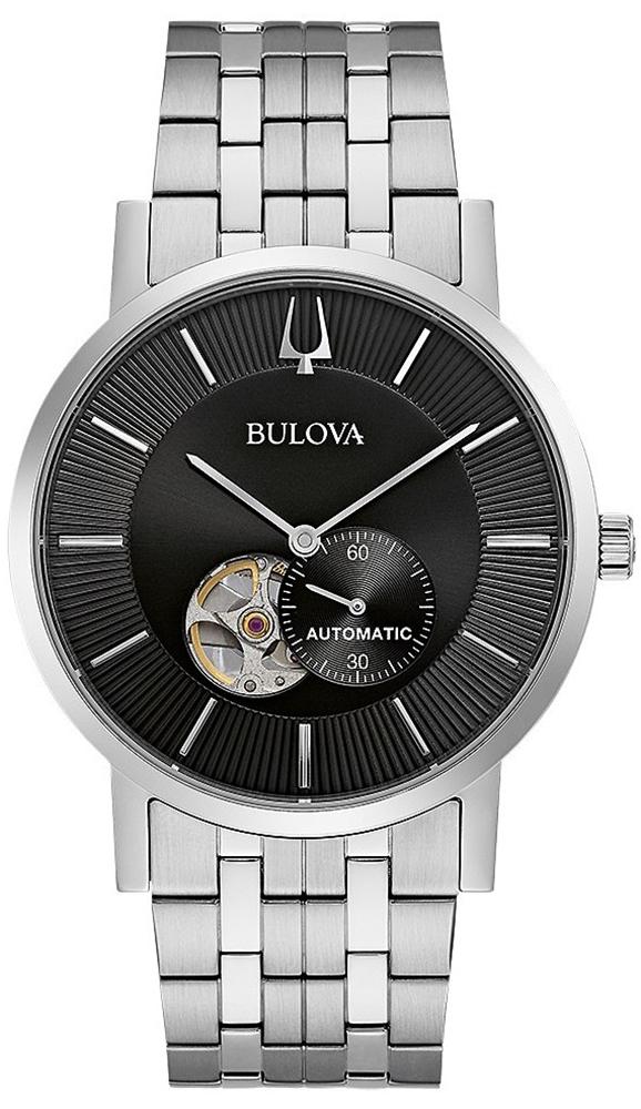 Bulova 96A239 - zegarek męski