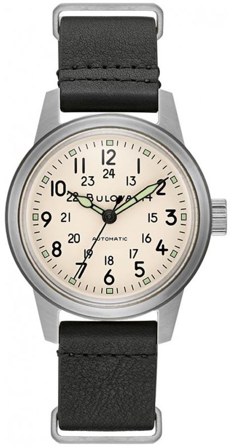 Bulova 96A246 - zegarek męski