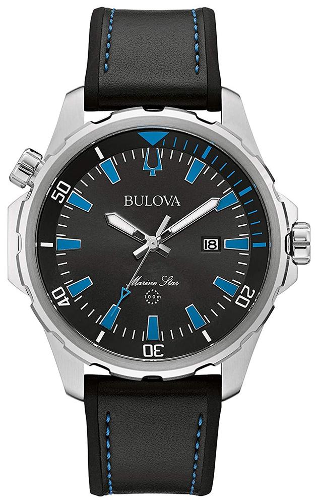 Bulova 96B337 - zegarek męski