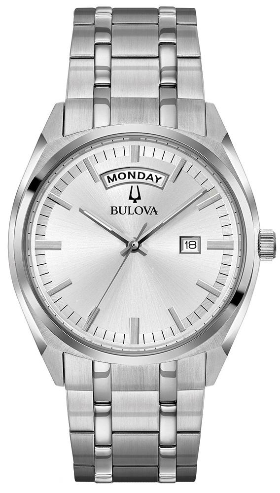 Bulova 96C127 - zegarek męski
