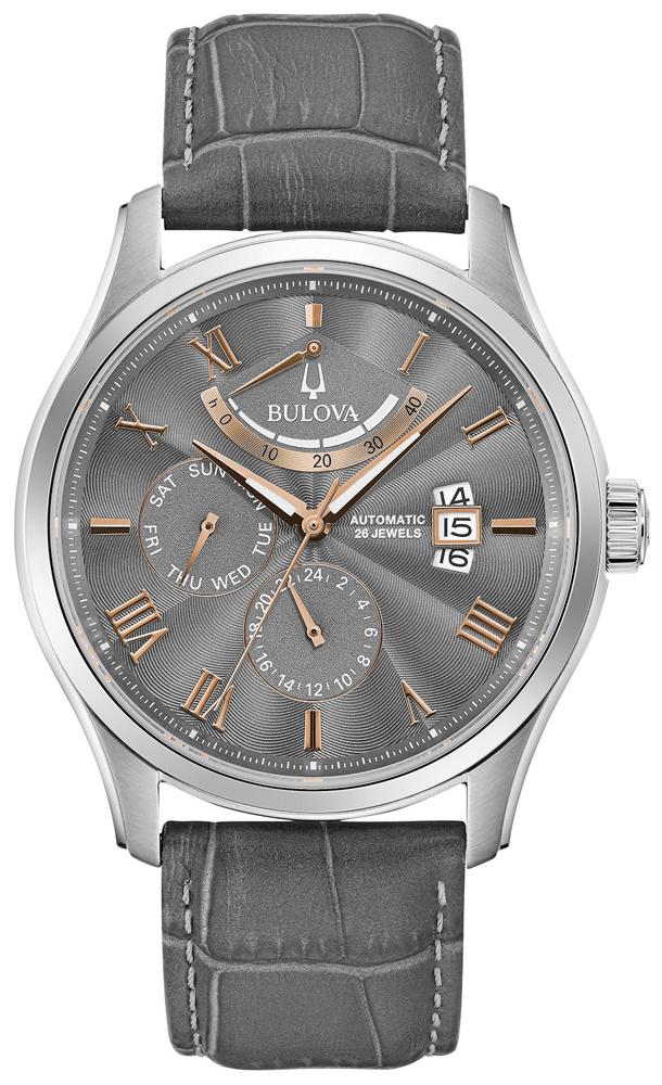 Bulova 96C143 - zegarek męski