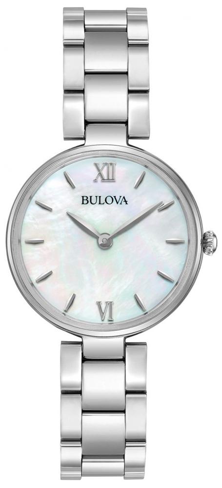 Bulova 96L229 - zegarek damski