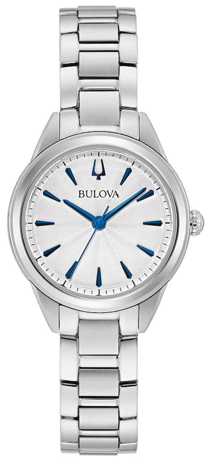 Bulova 96L285 - zegarek damski
