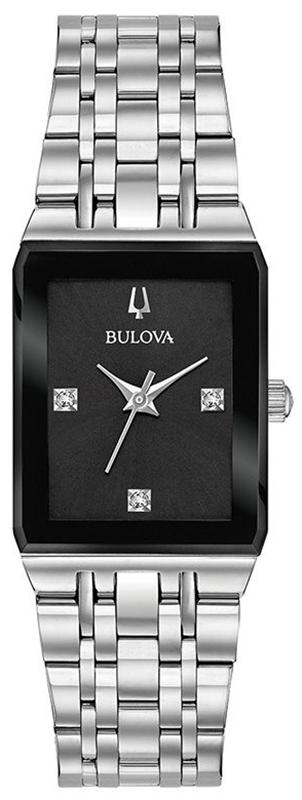Bulova 96P202 - zegarek damski