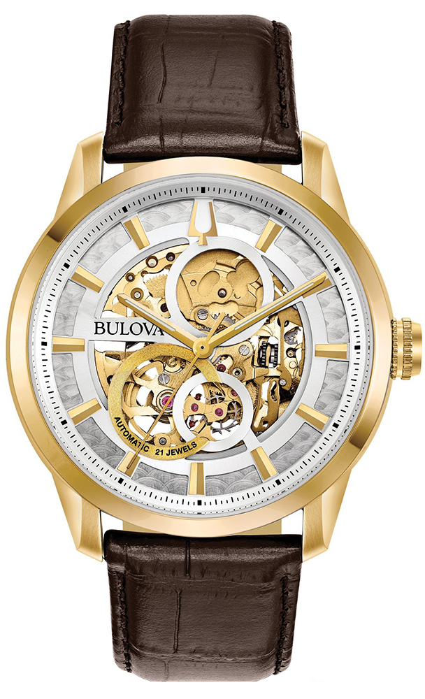 Bulova 97A138 - zegarek męski