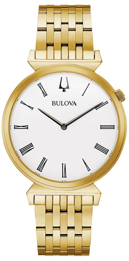 Bulova 97A153 - zegarek damski