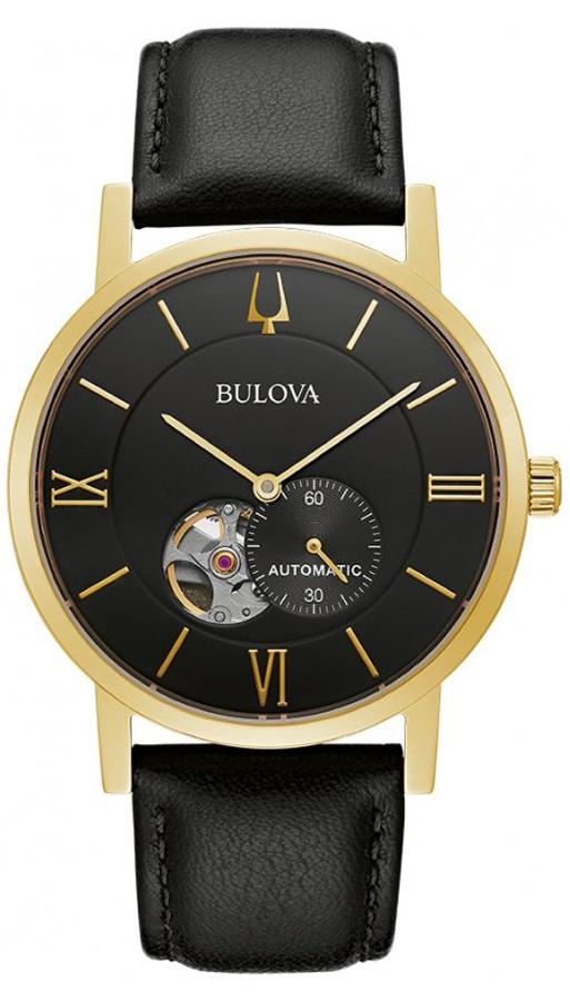 Bulova 97A154 - zegarek męski