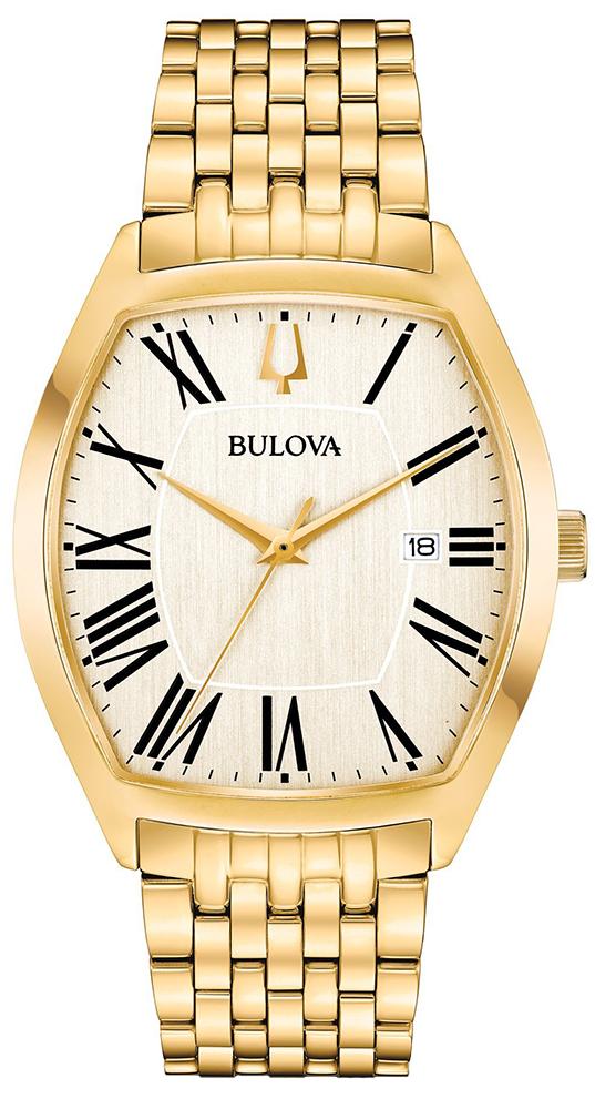 Bulova 97B174 - zegarek męski