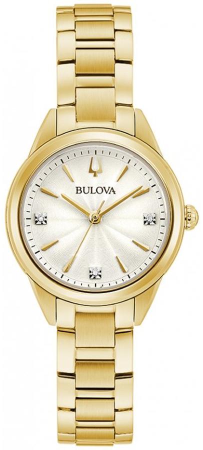 Bulova 97P150 - zegarek damski